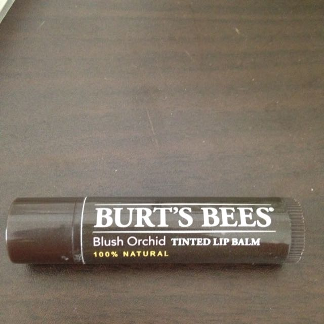 蜜蜂爺爺唇膏