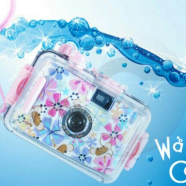 New Aquapic Camera *FREE ONGKIR JABODETABEK