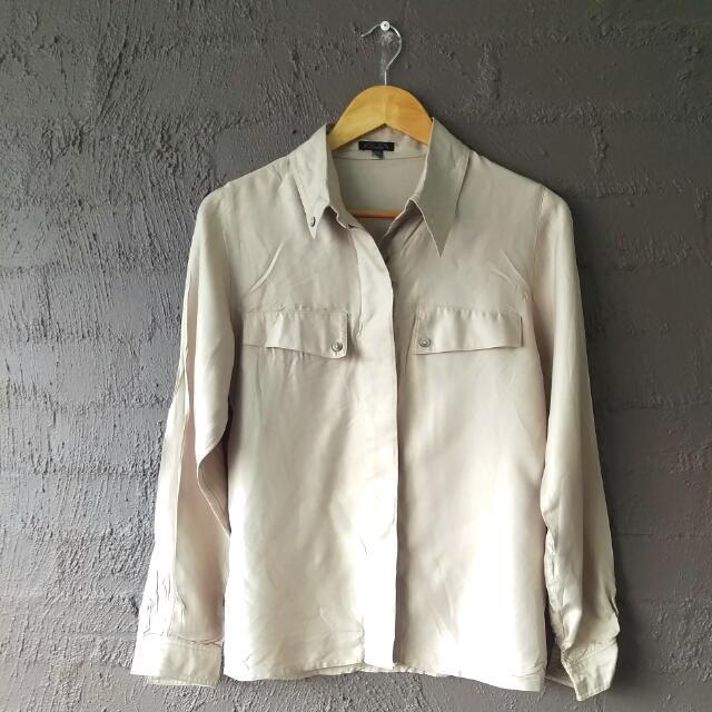 Asuza Oversized Ladies Shirt