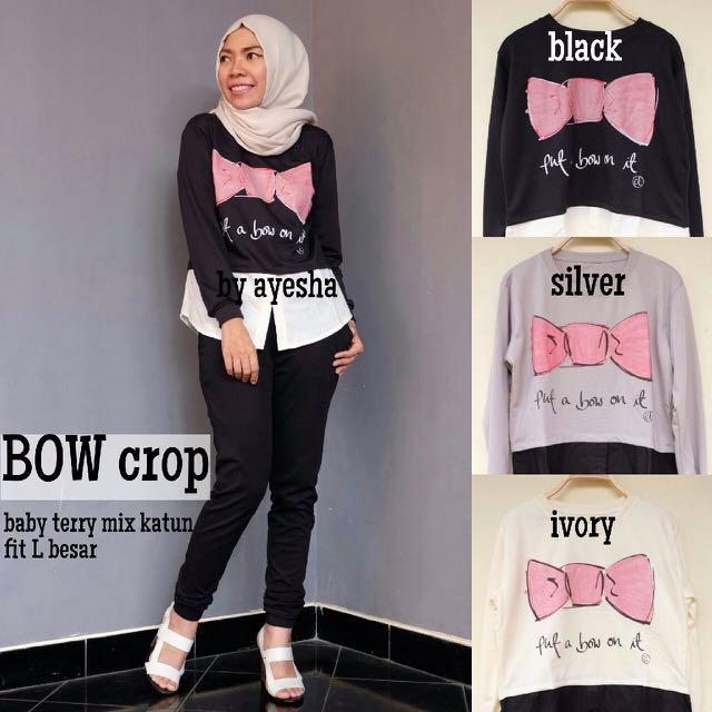 Bow Crop