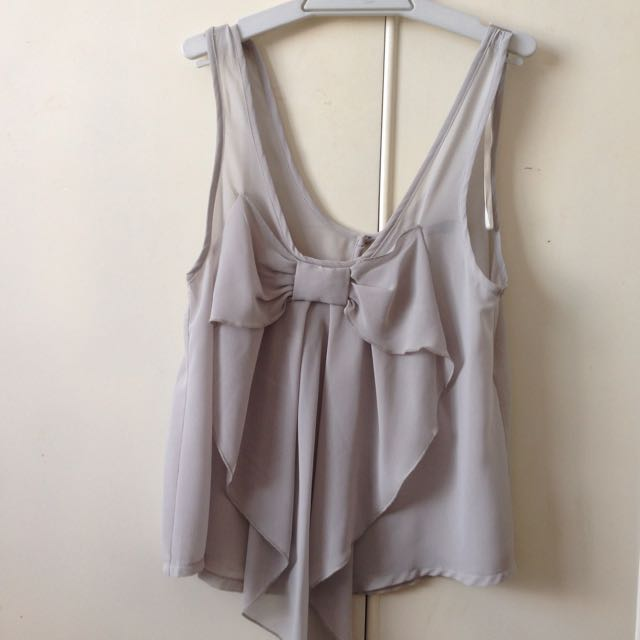 Classic Bow Top