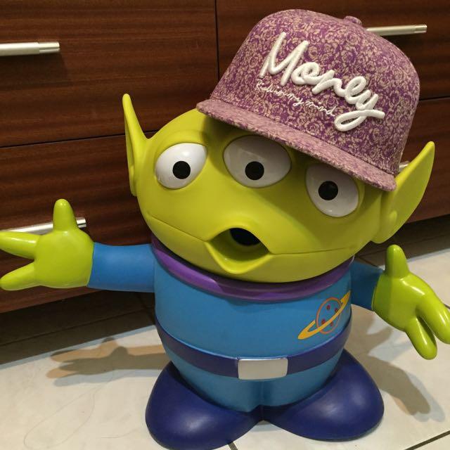 Money m 棒球帽
