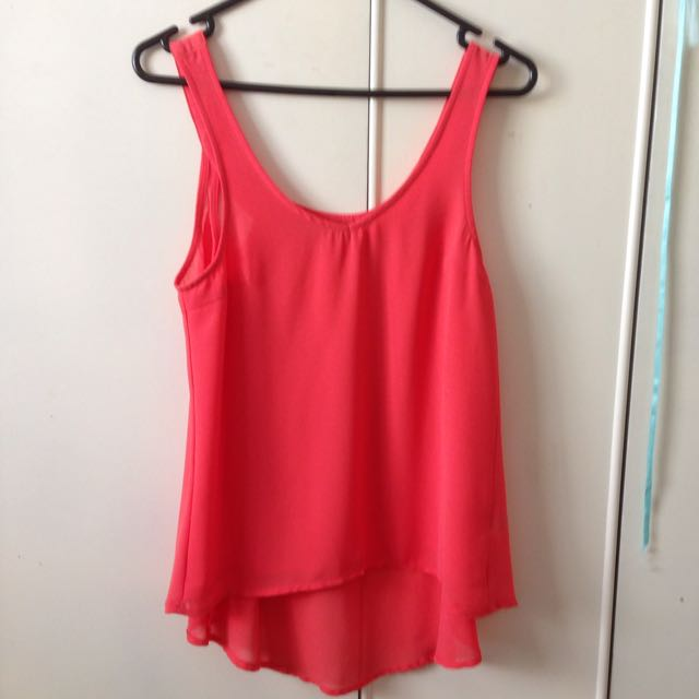 Size 6/8 Lolitta Top