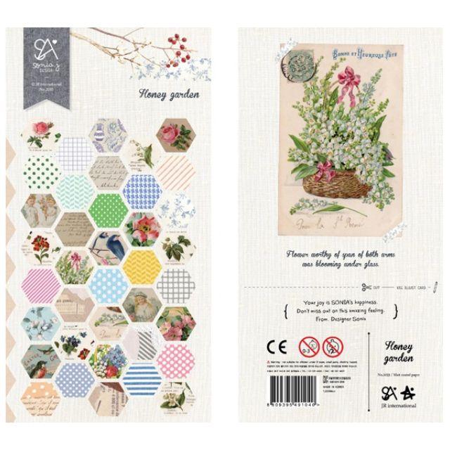 韓國Sonia貼紙/拍立得/手帳/行事曆/日記/卡片/裝飾