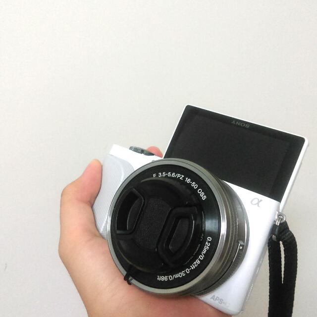 !!降價!!Sony數位單眼相機NEX-3NL