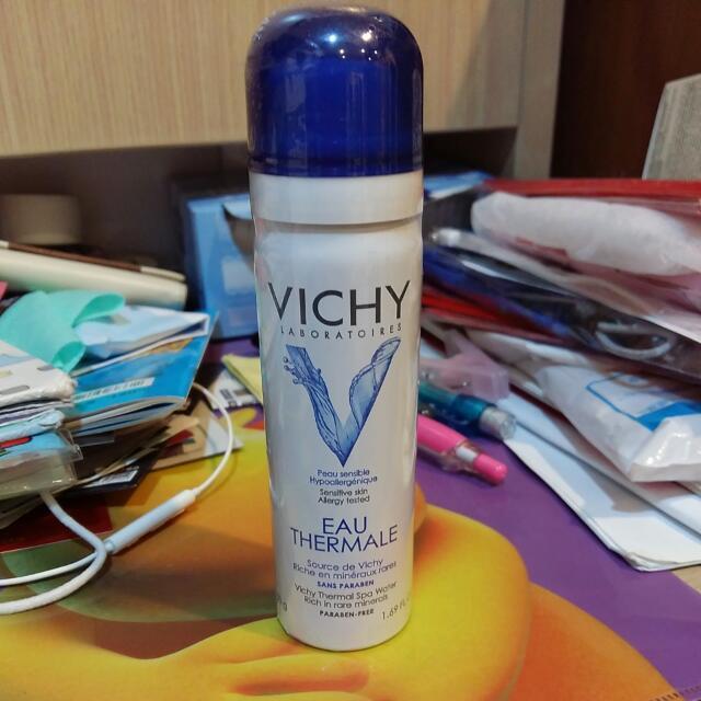 Vichy 溫泉舒緩噴霧50ml