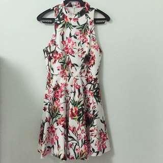 Zalora CNY Dress