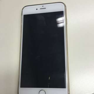 ( ( PENDING ) iPhone 6 Plus 64GB Gold ( With Warranty ) And iPhone 6plus 128 GB Gold