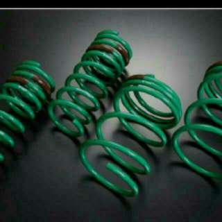 Tein Lowering Spring For Lancer Glx Or Cs3