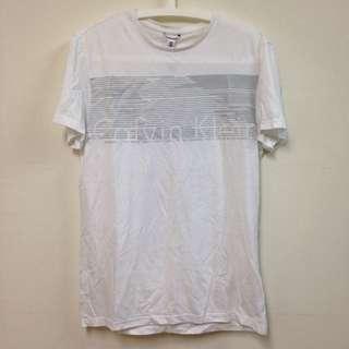 CK 男版短袖T恤(白)