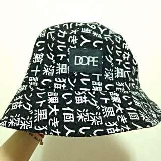 日版 漁夫帽