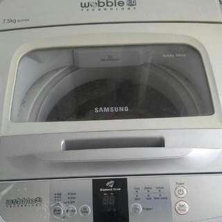 Samsung 7.5kg Washing Machine