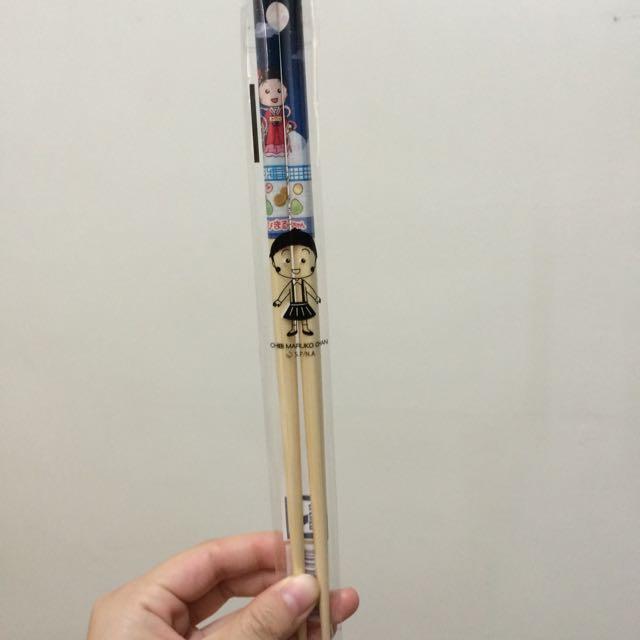 7-11 中秋節限定版 筷子