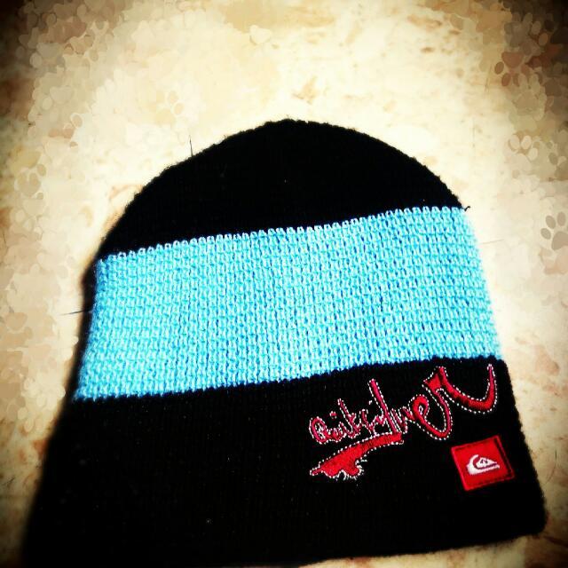 衝浪品牌毛線帽