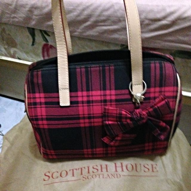 Scottish House波士頓包