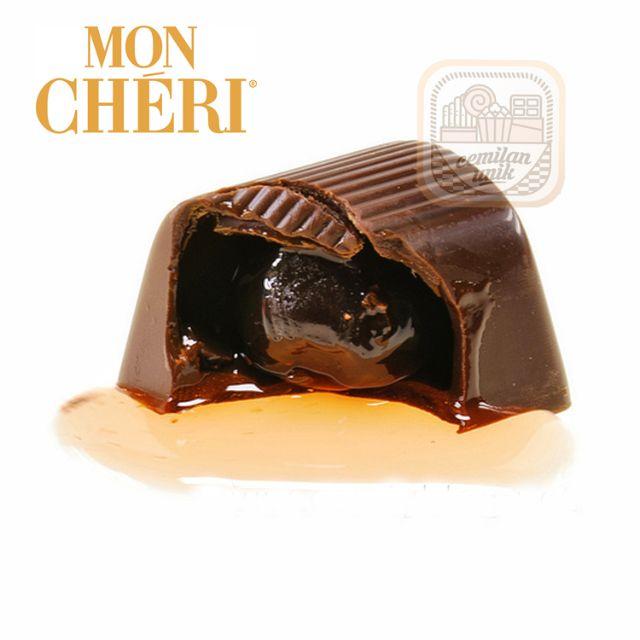 X'MAS GIFT - MON CHERY CHOCOLATE