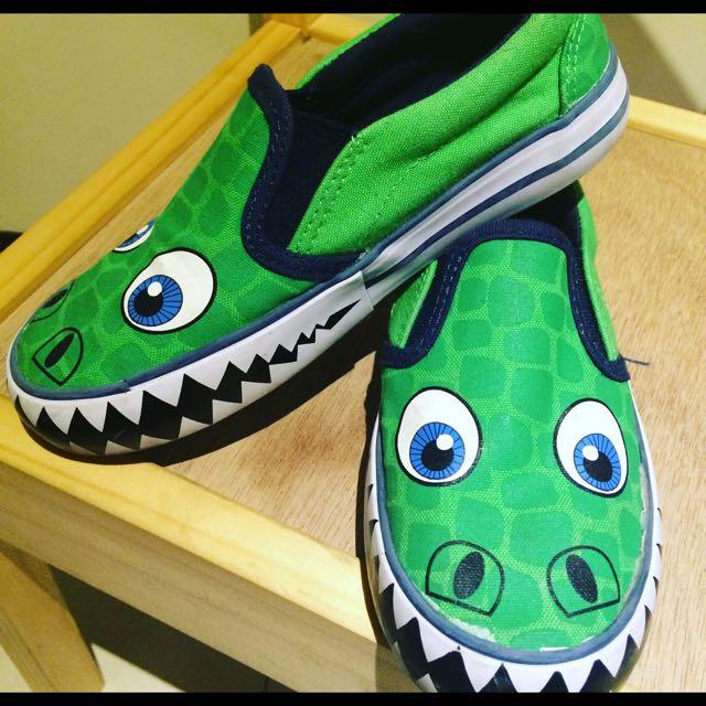 H&M 童鞋