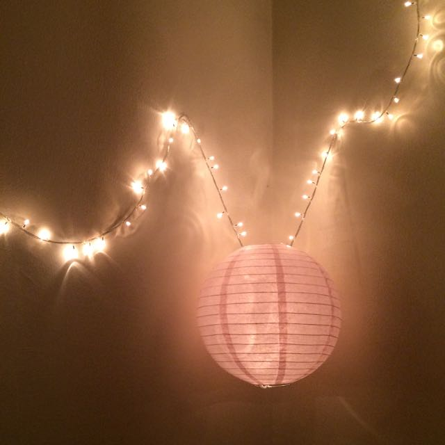 LAST DAY OF POSTAGE FOR THIS WEEK! Fairy Lights with Free Postage to WM
