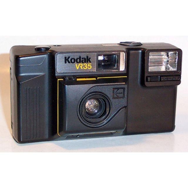 Vintage KODAK VR 35 Film Camera