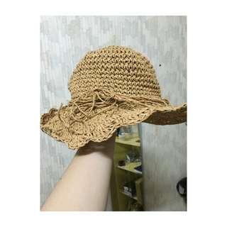冬天賣來至日本的草帽