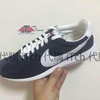 Nike Roshe Ld-1000 QS 深藍 藤原浩平民款
