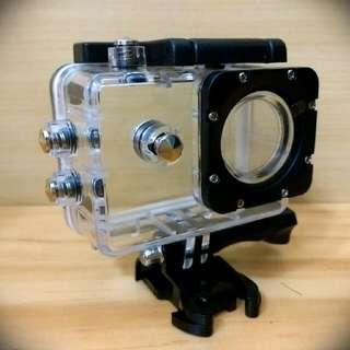 Sjcam Gopro Sj 運動相機 行車紀錄器 防水殼