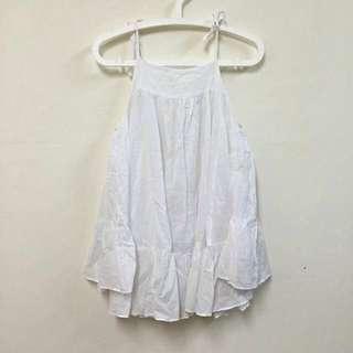 背心 洋裝