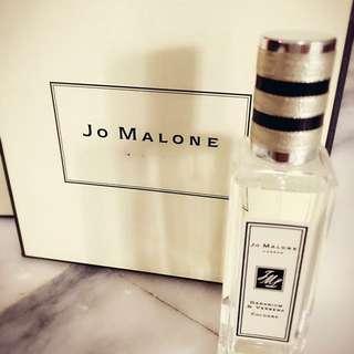 Jo Malone。2015限量。《天竺葵與馬鞭草》