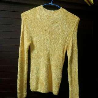 超舒服的毛衣