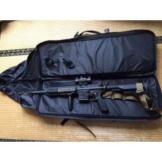 警星 旗艦型雙槍袋(不含展示槍)