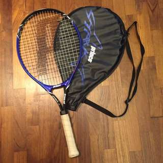 Prince Shark 25 Junior Tennis Racquet