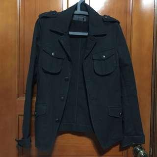 日本購回 PVM M65 外套