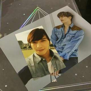 WTT CNBLUE 2GETHER PC