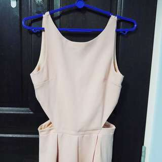 High Quality Playsuit
