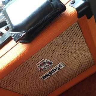 Orange Cr12L Amplifier