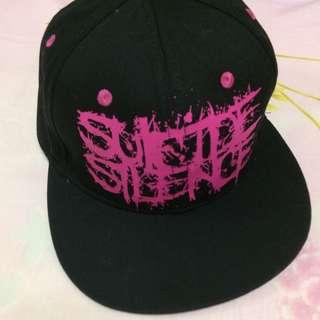 Suicide Silence樂團棒球帽