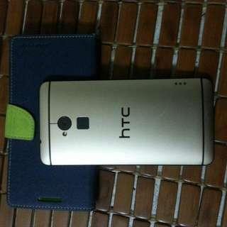 HTC One  Max 5.9吋 指紋辨識