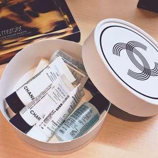 🚚 Chanel 6件裝迷你組合