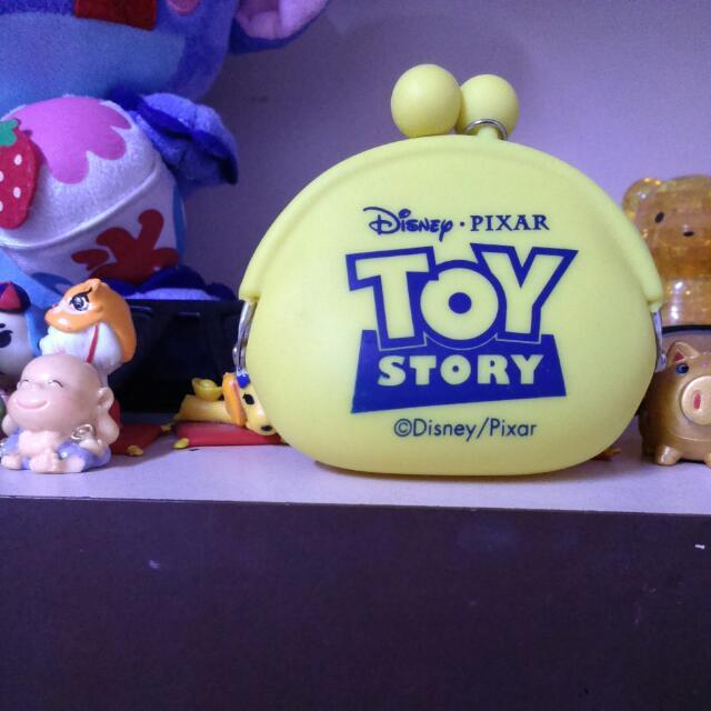 正版迪士尼 玩具總動員