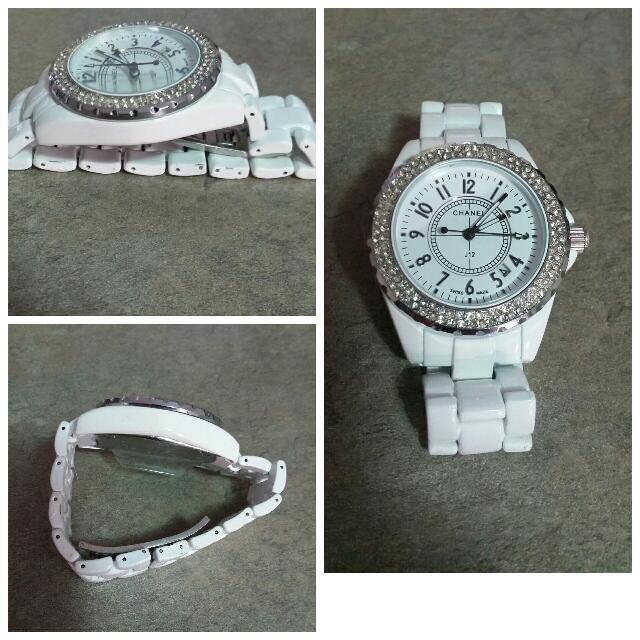 Chanel Watch Replica