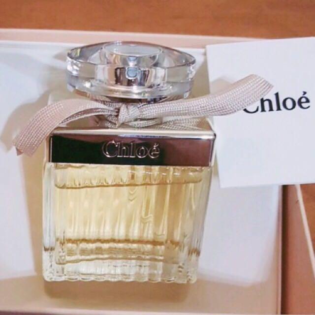 Chloe 經典淡香水 50mL