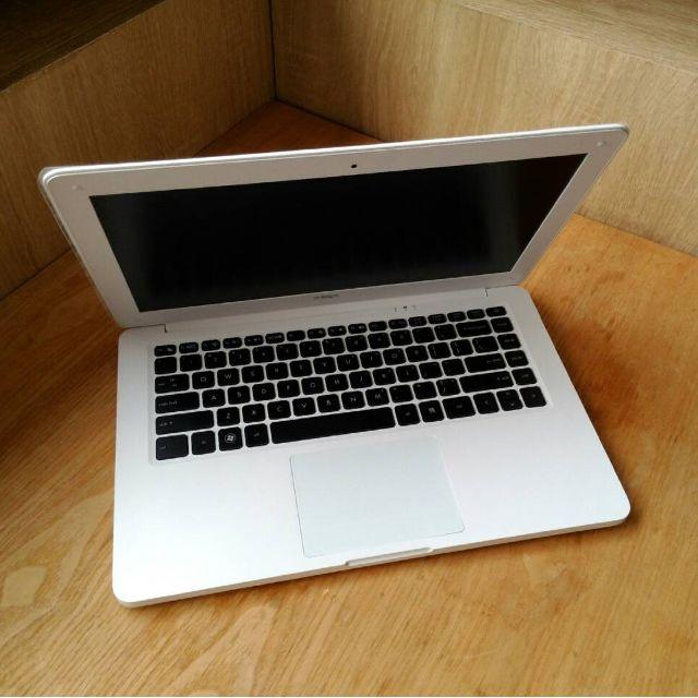 <特仕>客製 超薄 四核 SSD 繪圖 影音 可玩 LOL 英雄聯盟 外型超薄時尚 似蘋果 apple mac book  acer asus