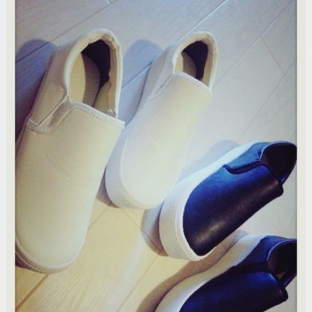GU厚底鞋懶人鞋