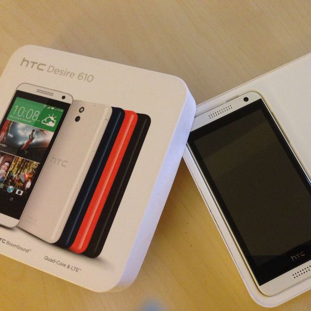 HTC Desire610