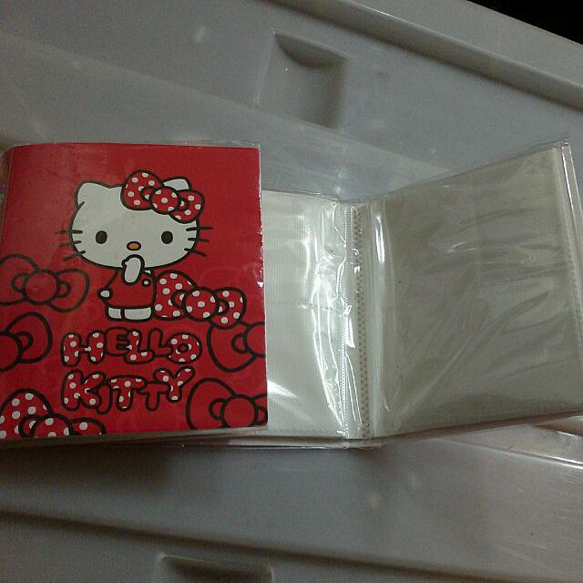 Kitty名片本