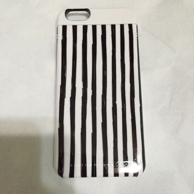 Marc By Marc Jacobs iPhone 6手機殼