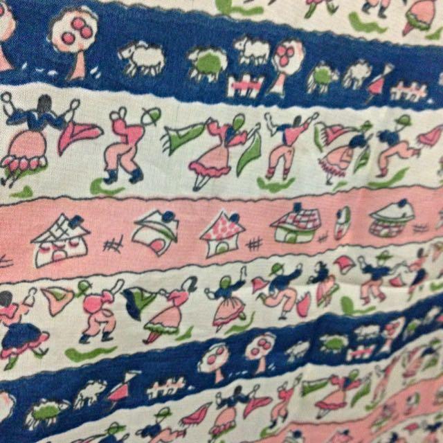 ni-kiyo 印花衣