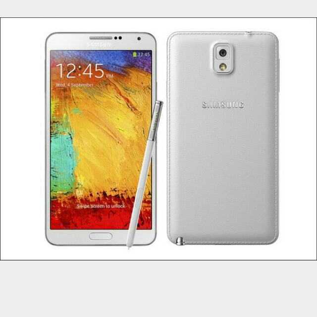 Samsung Note 3 16g