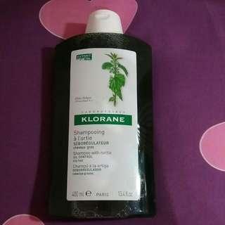 蔻蘿蘭控油洗髮精(油性頭皮專用)