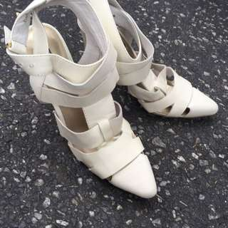 Senso Heels Never Worn